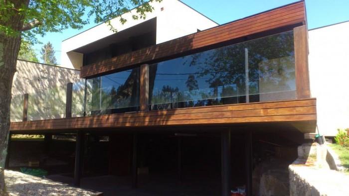 Eb a enrique barreiro arquitectos - Arquitectos en pontevedra ...